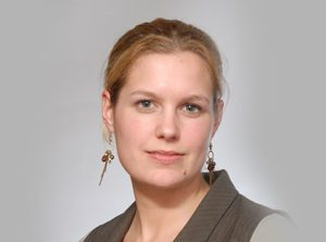 Dr Inge Rolvink